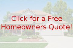 Free Homeowners Quote